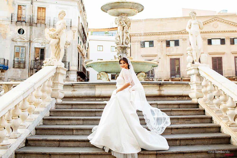Miglior Fotografo di Matrimonio a Palermo