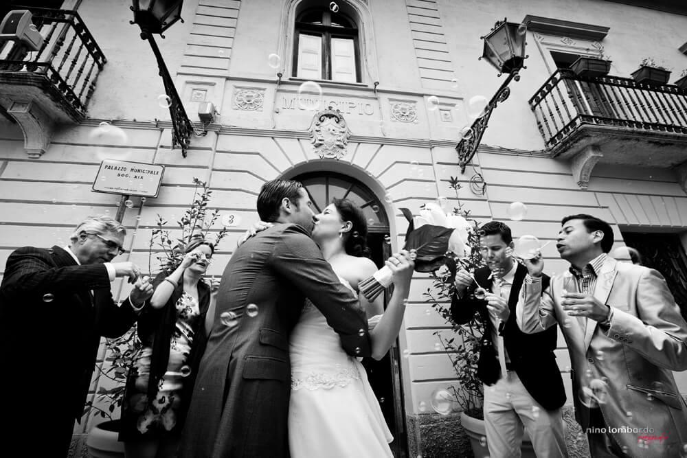 How to organize a wedding in Erice photographer Nino Lombardo Sicily