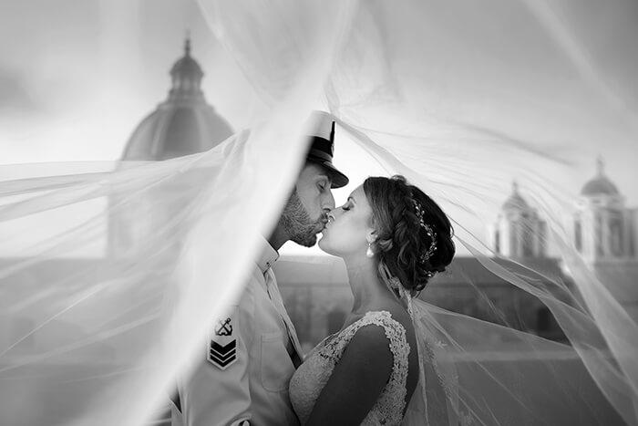 Trapani bravo Fotografo per matrimoni in Sicilia