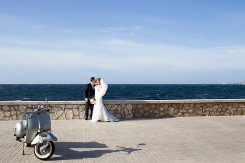 Fotografo matrimonio Trapani Sicilia