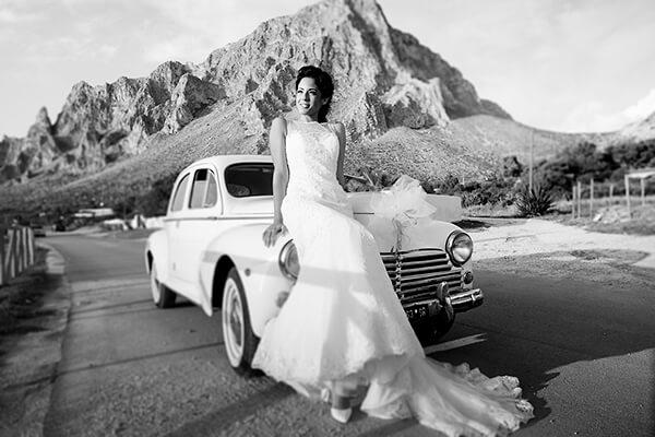 Baia di Cornino Fotografo per Matrimonio in Sicilia Fotografie matrimonio premiate