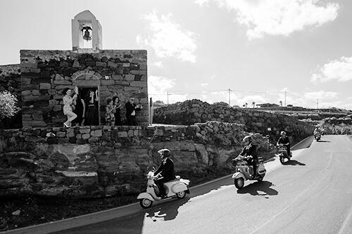 Fotografo Matrimonio Destinazione Italia Pantelleria
