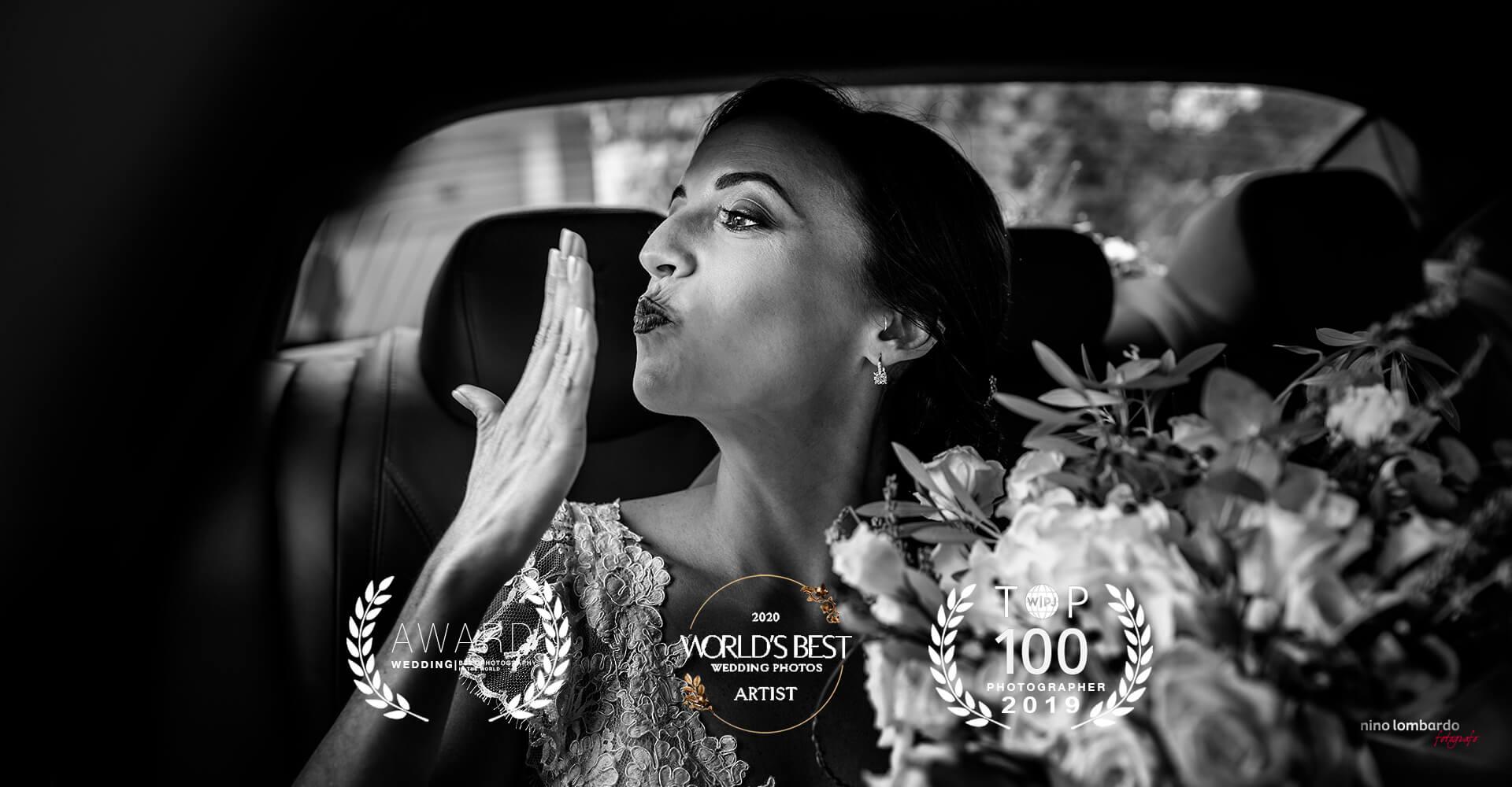 foto Bianco e Nero di Nino Lombardo fotografo in Sicilia per i Migliori Matrimoni