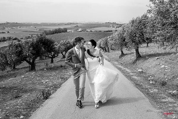 Nino Lombardo Fotografo per Matrimoni a Trapani, migliori foto Bianco e Nero
